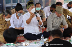 Kementerian ATR/BPN Mempercepat Penyelesaian Pengadaan Tanah Tol Pekanbaru-Bangkinang - JPNN.com