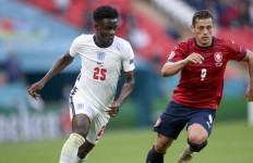 Nasihat Southgate Ini Antarkan Bukayo Saka Jadi Pemain Terbaik Inggris vs Ceko - JPNN.com