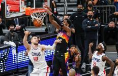 Phoenix Suns Pukul LA Clippers dengan Sangat Dramatis, Skor Sementara 2-0 - JPNN.com