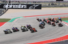 MotoGP Jepang Batal, Balapan Amerika Serikat Masuk Kalender - JPNN.com