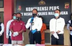 Oknum Kades Arogan, Nekat Aniaya Warga, Gigi Korban Sampai Rontok - JPNN.com