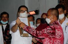 Jelang Munas, Kadin Sulbar Beri Dukungan Kepada Arsjad Rasjid - JPNN.com