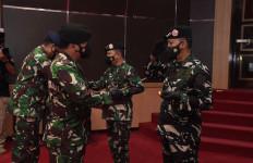 Selamat, 30 Perwira Tinggi TNI Naik Pangkat Termasuk Letjen Dudung Abdurachman - JPNN.com