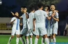 Menang Tipis Lawan Klub Liga 2 Persekat, Pelatih PSIS: Saya Senang, Pemain Disiplin - JPNN.com