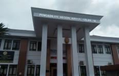Taif Aminollah dan Sahrul Ramdani Dituntut 7,5 Tahun Penjara - JPNN.com