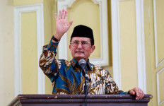 Sosialisasi Empat Pilar di Tanah Mandar, Fadel Muhammad: Pertanian Tulang Punggung Ekonomi - JPNN.com