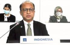 Indonesia Paparkan Langkah Mendukung Tiga Isu Prioritas Ketenagakerjaan Forum G20 - JPNN.com