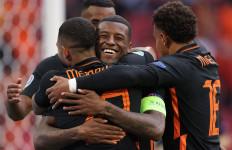 Inilah Tim Paling Galak di Penyisihan Grup EURO 2020, Selalu Menang, Golnya Banyak - JPNN.com