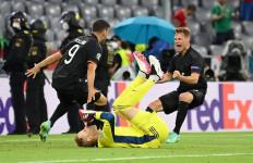 Hujan Gol Warnai Dua Pertarungan Terakhir di Grup Neraka EURO 2020 - JPNN.com