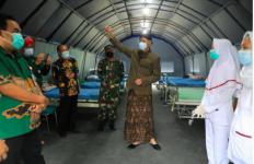 Pak Ganjar Apresiasi Gerak Cepat Bupati Blora Menangani Zona Merah Covid-19 - JPNN.com