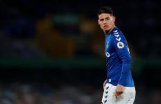 Bursa Transfer: James Rodriguez Pilih AC Milan atau Atletico Madrid? - JPNN.com