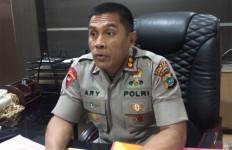 Polisi di Sorong Bripka PS Sampai Tega Membakar Istrinya - JPNN.com