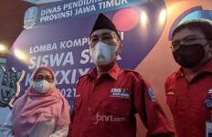 3 Jenjang Pendidikan di Jatim Tetap Melaksanakan PTM, Begini Teknisnya - JPNN.com