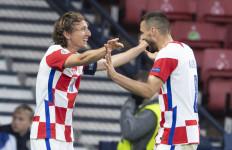 16 Besaar EURO 2020: Luka Modric Sebut Kroasia Adalah Ancaman Bagi Siapapun - JPNN.com