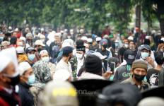 Abdul Sudah Menduga HRS di Penjara Hingga Usai Pilpres 2024 - JPNN.com