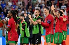 Intip Klasemen Akhir Grup F EURO 2020 dan Lawannya di 16 Besar - JPNN.com