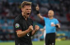 Skor Akhir Jerman Vs Hungaria 2-2: Siapa Lolos ke-16 Besar dari Grup F? - JPNN.com