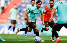 Starting XI Portugal Vs Prancis: Bruno Fernandes Dicadangkan - JPNN.com