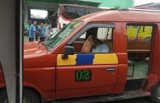 Penumpang Kejang-kejang, Sopir Angkot: Bang, Sudah Sampai - JPNN.com