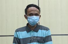 Provokator Penyerangan Pos Penyekatan Suramadu Ditangkap, Begini Tampangnya - JPNN.com