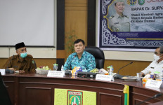 Wamen Surya Tjandra: PP 43/2021 Solusi Atasi Konflik di Kawasan Hutan - JPNN.com