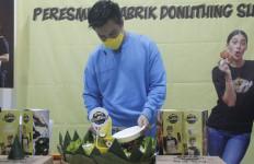 Baim Wong Ekspansi Binis Kuliner di Jawa Timur - JPNN.com