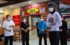 Ganjar Minta Orang Tua Mengizinkan Anaknya Jadi Sukarelawan di RS Rujukan Covid-19 - JPNN.com