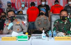 Eksekutor Pembunuhan Wartawan di Simalungun Ternyata Oknum TNI - JPNN.com