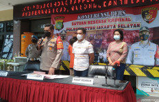 Kombes Azis Andriansyah: Kejadian Ini Sangat Tragis… - JPNN.com