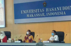 Sandiaga Uno Sebut Unhas Sukses Mencetak Pemimpin-Pemimpin Bangsa - JPNN.com
