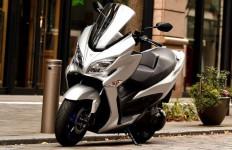 Suzuki Burgman 400 2021 Resmi Diluncurkan, Sebegini Harganya - JPNN.com