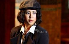 Djaduk Ferianto Meninggal, Sherina Munaf Ikut Berduka - JPNN.com