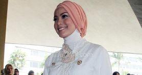 9 Tahun Menikah Secara Siri, Rachel Maryam Kini Sudah Lega