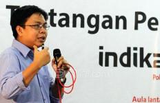 Survei Membuktikan: Kian Sulit Berdemonstrasi dan Protes di Era Presiden Jokowi - JPNN.com