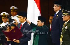 Syukuran Pelantikan Jokowi Dibatalkan, Relawan Akan Tetap ke Istana? - JPNN.com