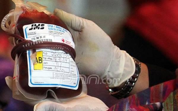 Kapolri Keluarkan Perintah, Polri Hasilkan 29.722 Kantong Darah - JPNN.com