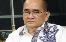 Ruhut Menilai Mayjen Dudung Pahlawan Bagi Rakyat Kecil - JPNN.com