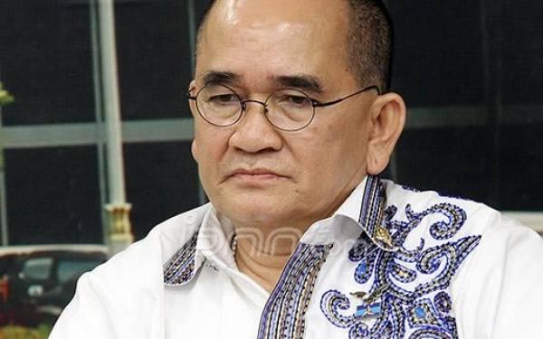 Ruhut Sitompul Ungkap Kelompok yang Menghina PDIP - JPNN.com
