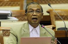 Busyro: Parpol Representasi Rakyat atau Teman Koruptor? - JPNN.com