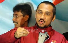 Penyerang Novel Dituntut 1 Tahun, Abraham Samad Heran Lihat Sikap Firli Bahuri Cs - JPNN.com
