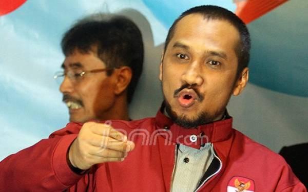 Abraham Samad Anggap KPK Sudah Sakratulmaut - JPNN.com