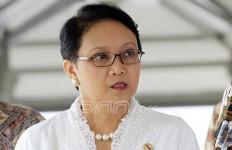 Catatan Menlu Retno soal Masalah WNI Pekerja di Kapal Tiongkok, Banyak Banget - JPNN.com