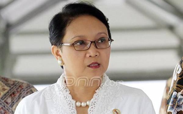 Cari Solusi Krisis Myanmar, Menlu Retno Keluarkan Jurus Diplomasi Ulang Alik - JPNN.com