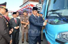 Kurangi Beban Kemacetan, Tambah 2 Bus Sekolah - JPNN.com