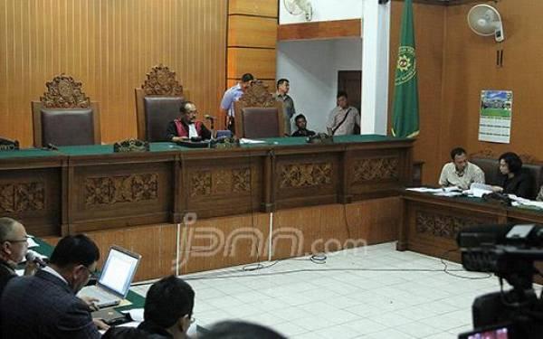 Bos Kuta Paradiso Minta Hakim Tolak Semua Dakwaan - JPNN.com