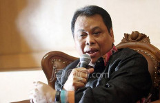 Arief Hidayat Diodakan Jadi Ketua MK Lagi - JPNN.com