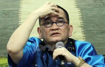 Bang Ruhut: Pak Jokowi Sangat Arif Bijaksana Menyikapi Revisi UU KPK - JPNN.com