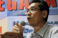 Marwan Bilang Begini soal Kontroversi Impor Emas Antam - JPNN.com
