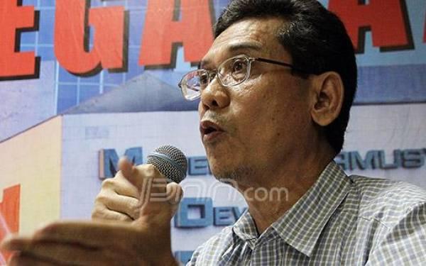 Marwan Bilang Begini soal Kontroversi Impor Emas Antam - Slot Informasi Online