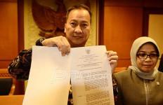 Airlangga Ungkap Alasan Usulkan Agus Gantikan Idrus Marham - JPNN.com